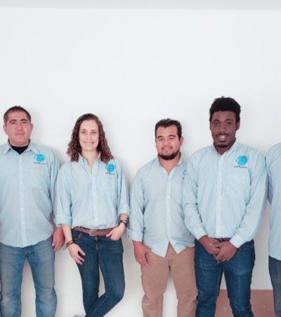 Estudiante de la Universidad Tecnológica representará a Cancún en concurso nacional