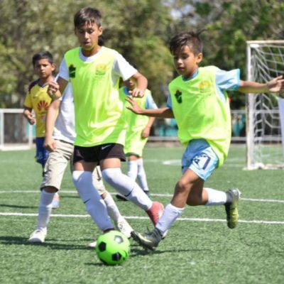 Buscan talento en Tulum para integrar la Selección Mexicana de Futbol de Salón