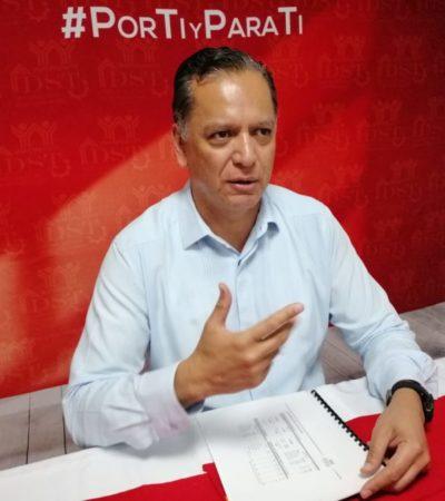 Trabajan para que usuarios recuperen confianza en el Infonavit, asegura Mario Macías