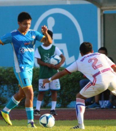 Inter Playa, en riesgo de perder derecho al ascenso por no contar con estadio para más de 15 mil aficionados