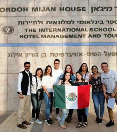 Sufren 'pesadilla' universitarios mexicanos de intercambio en Israel por explotación laboral