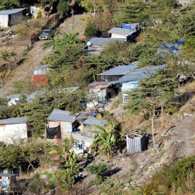 Invaden organizaciones campesinas 47 hectáreas del Parque Nacional 'Cañón del Sumidero'