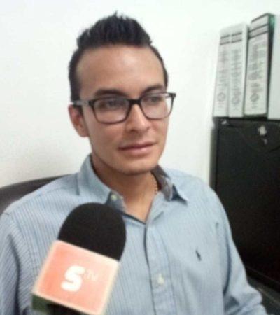 Por amenazar a personal de la Contraloría, Ayuntamiento de Solidaridad denunciará al ex director de Ingresos, Jorge Gutiérrez Sánchez