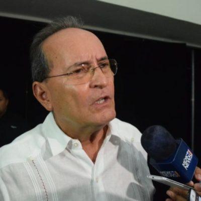 """""""HAY TEMOR…."""", PERO TENEMOS SECRETARIO DE GOBIERNO: """"Se esta haciendo todo lo que se puede hacer para combatir la delincuencia"""", dice Francisco López Mena"""