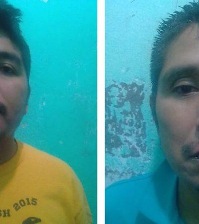 Se cosen labios reos indígenas de Chiapas para exigir su libertad; suman 8 días en huelga de hambre