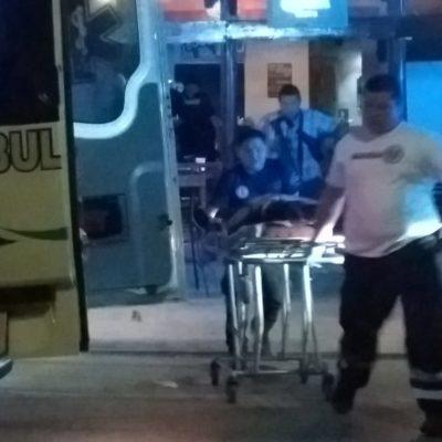 SEGUIMIENTO | Venezolanos, involucrados en dos ataques en Playa del Carmen