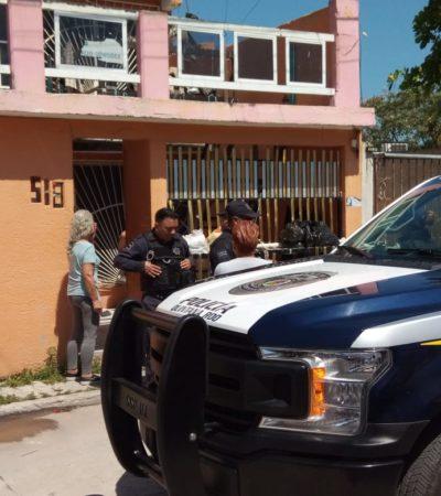 Intentan violar a menor en narcotiendita en Cancún; dos detenidos