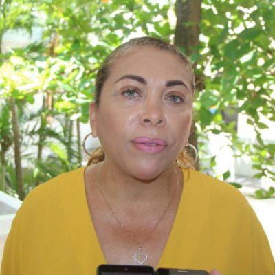 Confirma Lorena Martínez que Hernán Villatoro, Roberto Erales y Ana Pamplona son los candidatos del PT para la elección local 2019