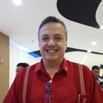 """""""Las acciones para atender el problema del sargazo ya debieron haberse resuelto"""", dice Luis Alegre Salazar"""