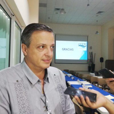 """""""El Congreso asignó 6 mil mdp para el inicio del Tren Maya"""", asegura el diputado federal, Luis Alegre"""