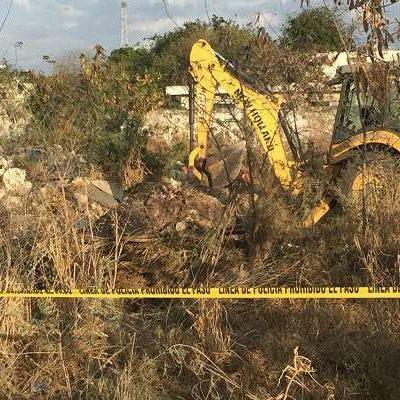 Hallan toma clandestina de combustible en Mérida, a 300 metros de una base de la Policía Estatal