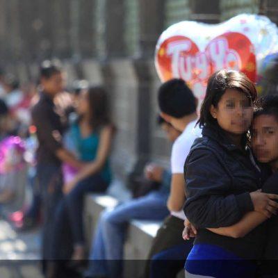 UN MILLÓN 300 MIL NIÑOS SE CASAN ANUALMENTE: Prohiben matrimonio infantil; será requisito tener 18 años