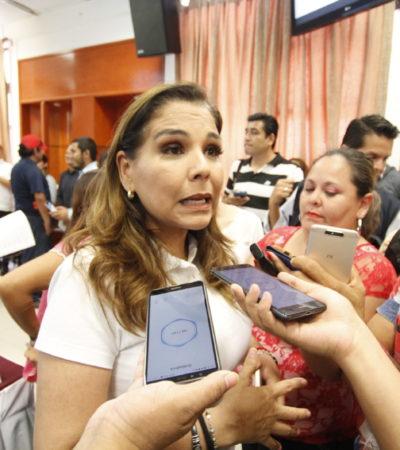 ¿GOBIERNO SIN RUMBO?: Con más pendientes y cuestionamientos que aciertos, Mara Lezama cumple seis meses al frente del destino turístico más importante de Quintana Roo
