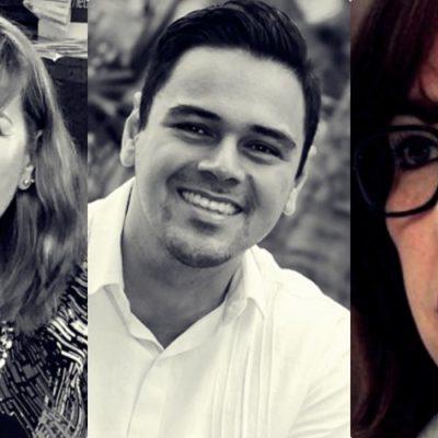 Rompeolas: Los 'cambios' de Yeidckol que para nada refuerzan a Morena
