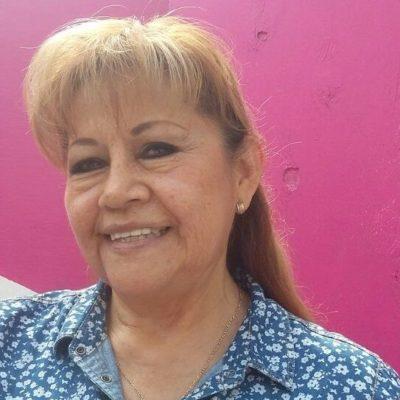"""""""No hay motivo para que una mujer no pueda estar en un cargo de alta responsabilidad"""", dice María Elena Mata Pineda en el Día Internacional de la Mujer"""