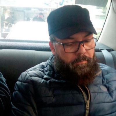 MAURICIO GÓNGORA SEGUIRÁ EN LA CÁRCEL… POR AHORA: Reinician vinculación a proceso y medida cautelar de prisión preventiva contra ex Alcalde por el delito de peculado