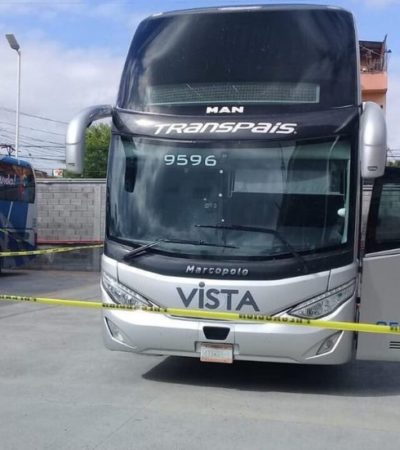Plantea Gobierno hipótesis de que migrantes desaparecidos en Tamaulipas ya cruzaron a EU