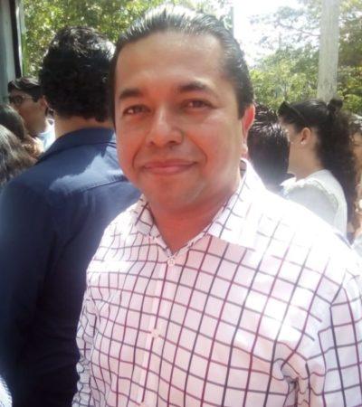 Felicita Emiliano Ramos a candidatos de Morena y afirma que seguirá apoyando al partido