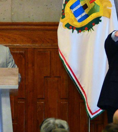 Exoneran a secretario de Salud de Javier Duarte en Veracruz; no prosperó acusación por desvío