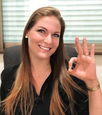 Rompeolas: El 'cambio de actitud' de la regidora Niurka Sáliva