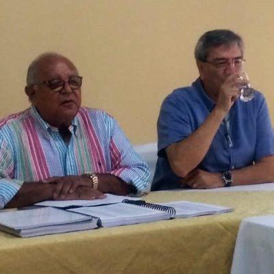 El Observatorio Ciudadano interpone denuncia ante la FGR contra el Congreso de QR por el presunto delito de peculado y uso de recursos públicos para fines electorales