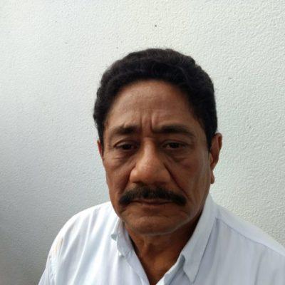 Descarta Otoniel Segovia alerta sanitaria para Chetumal