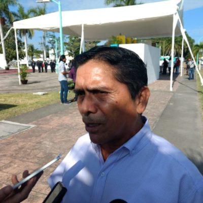 Hay inequidad entre partidos e independientes, asegura Jorge Luis Ovando Martínez