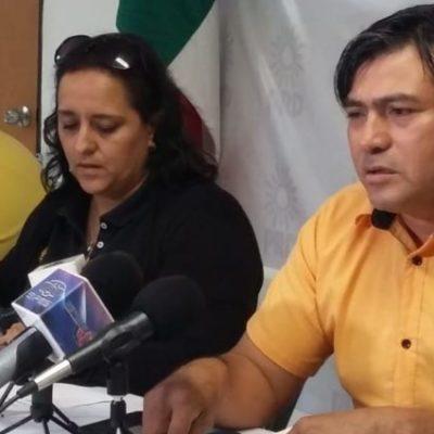 Confirma PRD que Julián Ricalde se mantiene en lista de diputaciones plurinominales