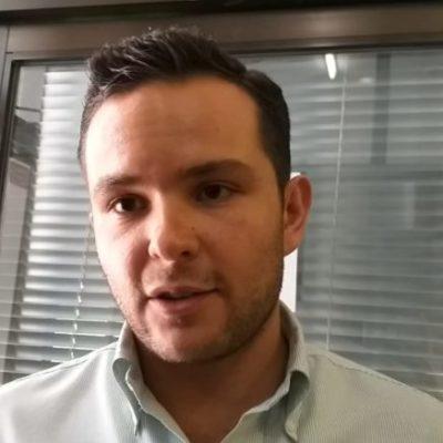 De cancelarse la coalición con Morena, el Ieqroo tendrá que otorgar un plazo para registrar a los candidatos del PVEM, dice Pablo Bustamante