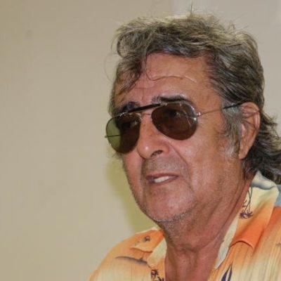 REPORTAN DESAPARECIDO AL EMPRESARIO 'PEPE TIGRE': Emite Fiscalía una alerta de búsqueda para José Juárez Gil; desde el 5 de marzo familiares no saben su paradero