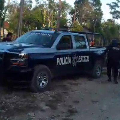 MATAN A TRAVESTI EN LA COLONIA EL MILAGRO: Investigan autoridades hallazgo de cuerpo putrefacto con heridas de cuchillo y golpes