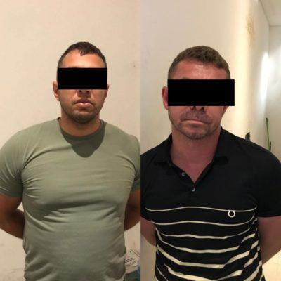Aclara cónsul de Rusia información inexacta sobre detención de dos rumanos en Puerto Morelos