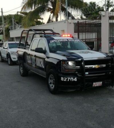 ACUDIÓ A UNA CITA PARA VENDER SU AUTO, PERO…: Le roban coche a punta de pistola en Playa del Carmen