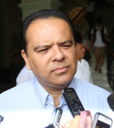Pide secretario de gobierno de Tabasco evitar 'golpear' a AMLO con dichos fuera de lugar
