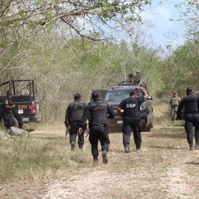 Capturan a feminicida hidalguense en Yucatán, a más de cuatro años de asesinar a su esposa y a su cuñado