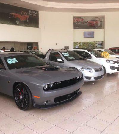 DEJA A UN LADO LAS EMOCIONES Y ASEGURATE DE ESCOGER LA MEJOR INVERSIÓN PARA TU BOLSILLO: 5 consideraciones que debestener al comprar un nuevo auto