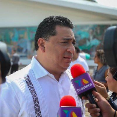 Urge Congreso de Quintana Roo a publicar decreto para creación de la Guardia Nacional