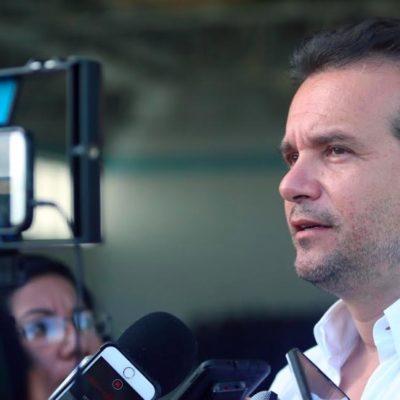 Anuncia Pedro Joaquín cirugías gratuitas de cataratas en Cozumel