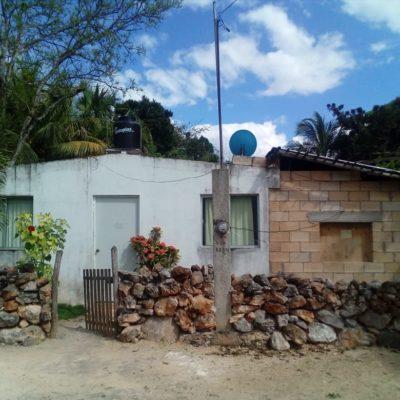 Mujer de 23 años se suicida en Tihosuco; deja a dos niños en la orfandad