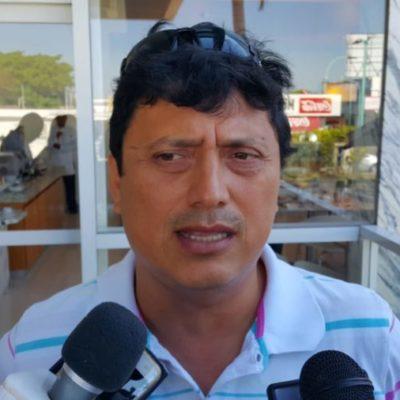 Dirigente de Taxistas de Felipe Carrillo Puerto denuncia acoso de la Policía Federal