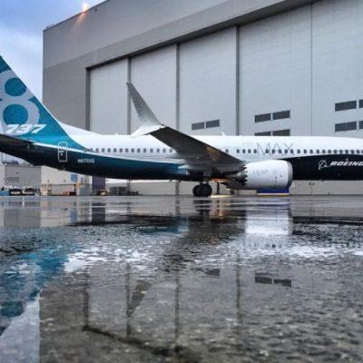 DEJAN EN TIERRA AL BOEING 737 MAX 8: Treinta aerolíneas alrededor del mundo suspenden su vuelo