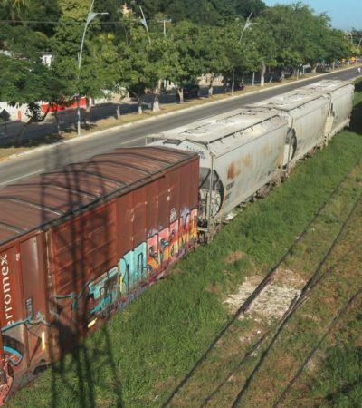 Sería más rentable el Tren Transístmico que el Tren Maya, según el Banco Interamericano de Desarrollo