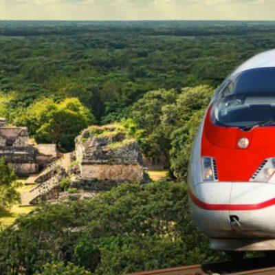 Exigirá construcción del Tren Maya destinar mil 500 mdp para rescate de la riqueza arqueológica