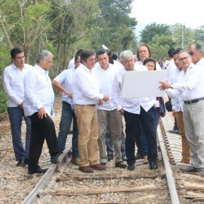 Desaparición de Zonas Económicas puede restar brillo al Tren Maya en Campeche y Yucatán