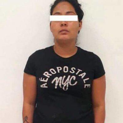 Detienen a joven veracruzana por nexos con célula huachicolera de Guanajuato; es cuñada de 'El Marro'