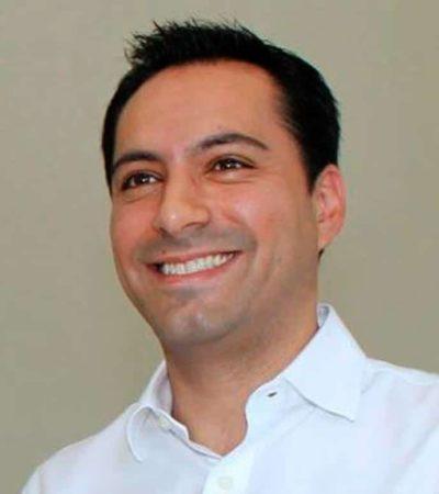LANZAN 'REDES': Mauricio Vila, de Yucatán, el 'gober' más tuitero; el Cuau, de Morelos, el más popular