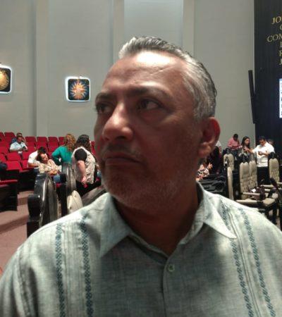 Solicitudes de juicio político, a análisis la próxima semana, dice Carlos Mario Villanueva
