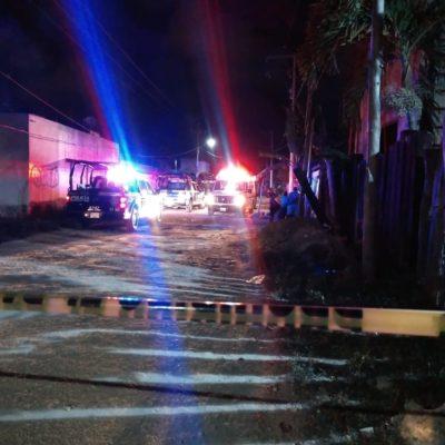 Presunto violador, a punto de ser linchado por vecinos en la colonia La Unión de Cancún