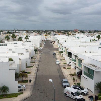 Contará Yucatán con una inversión de 900 mdp para vivienda asegura Vila luego de reunión con AMLO