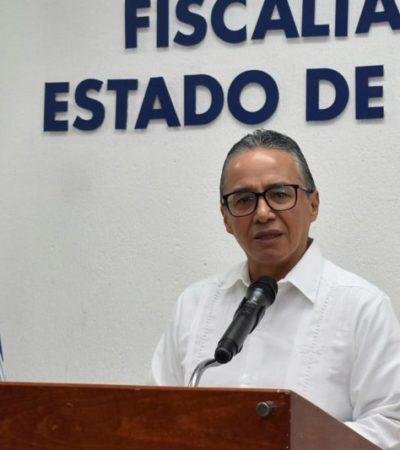 DESPIDEN A SUBDIRECTORA EN LA FISCALÍA: Pide Toni Salmerón liquidación justa por casi 13 años de trabajar en la institución; denuncia presiones para firmar renuncia